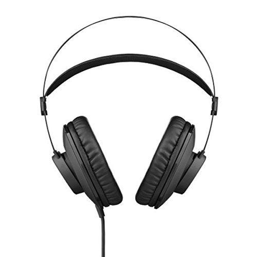 AKG K72Cuffie Over-Ear Cuffie Professionali Studio