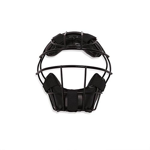 Champion Sports Heavy-Duty Youth Catcher's Mask , Black