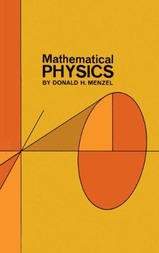 Mathematical Physics (Dover Books on Physics)