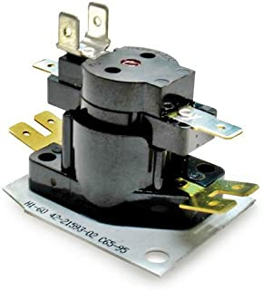 42-21593-02 - Ruud OEM Replacement Furnace Blower Relay