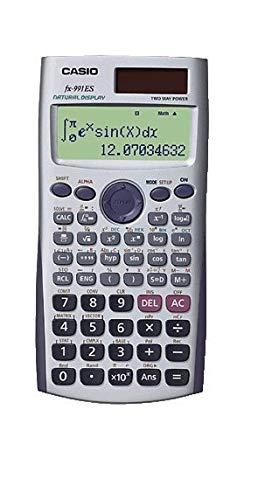 Casio FX-991ES Plus technisch-wissenschaftlicher Taschenrechner
