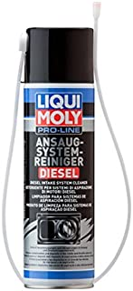 Liqui Moly 20208 Pro-Line Diesel Intake System Cleaner, 13.52 Fluid_Ounces