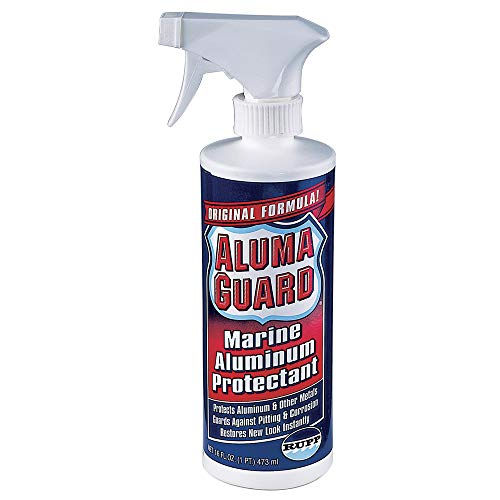 Alumaguard Cleaner Protectant