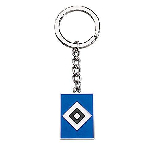 """Hamburger SV Schlüsselanhänger """"Logo HSV"""