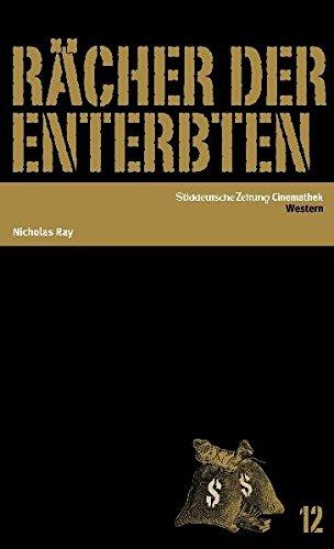 Rächer der Enterbten, 1 DVD