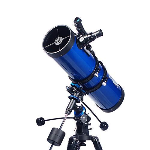 Waj Astronomisches Teleskop, Professionelles Sternbeobachtungs-Teleskop, Hochauflösendes Teleskop, Nachtsichtbrille Mit Hochleistungs-Teleskop,A,Fernrohr