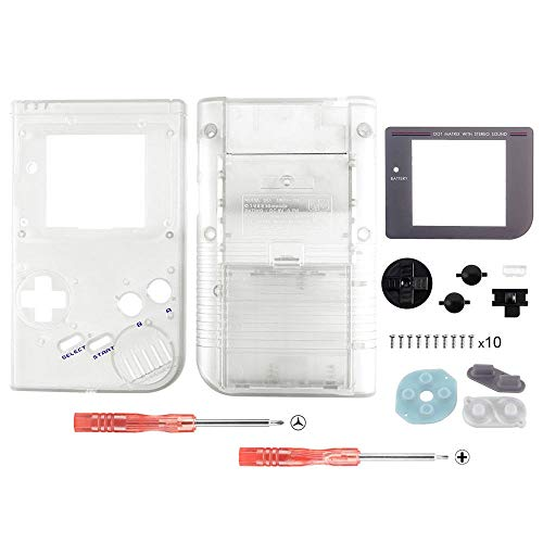 OSTENT Sostituzione Cover Case Cover Shell Completa per Nintendo GB Game Boy...