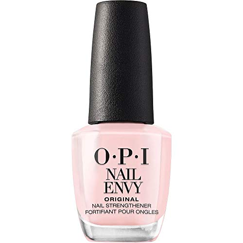 OPI Nail Strengthener, Original Nail Envy Nail Strengthener Treatment, Bubble Bath, 0.5 Fl Oz