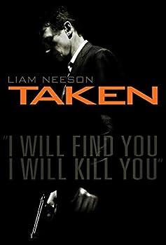 Best taken movie poster Reviews