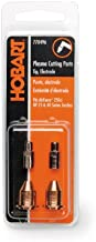 Hobart 770496 Contact Tip and Electrode Kit for AirForce 250Ci Plasma Torch, 2-Pack