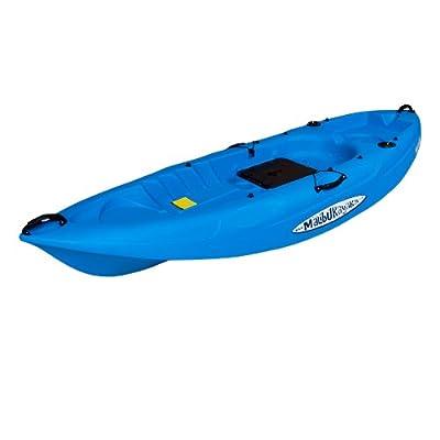 Malibu Kayaks Mini-X Recretional Model Sit on Top Kayak
