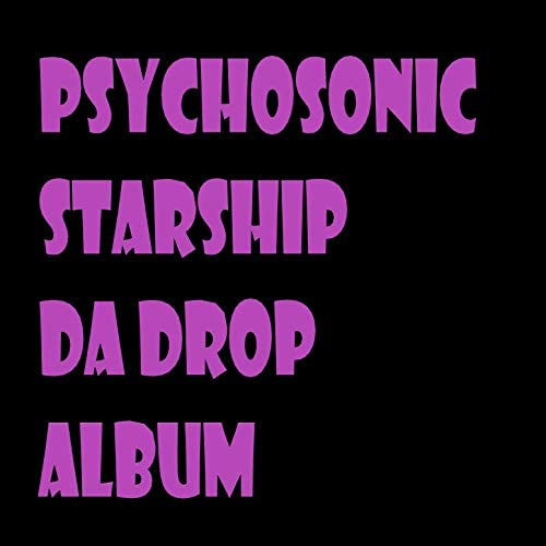 Psychosonic starship