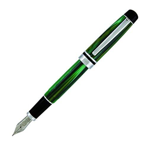 Hecho a mano europea grado resina acrílica Disponible en diferentes colores Rellena con Monteverde estándar internacional G3Cartuchos de tinta o pistón convertidor de tinta