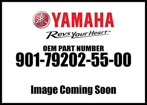 Yamaha 90179-20255-00 NUT,SPEC'L SHAPE; 901792025500
