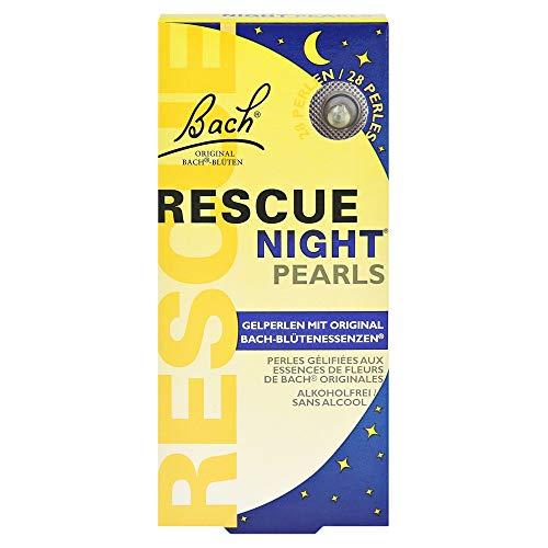 Bach Original Rescue Night Pearls, 28 pc.