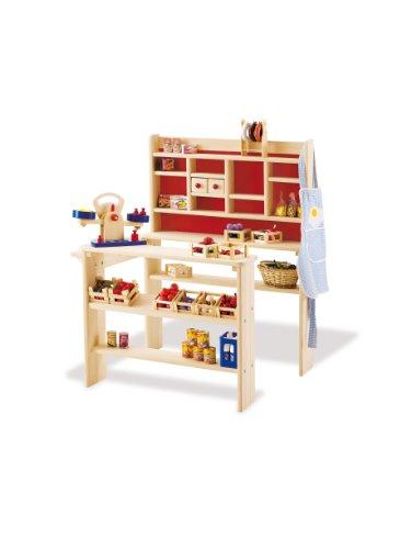Pinolino 221044 - Kaufladen Leni