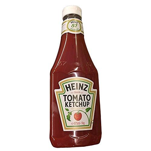 Heinz Tomato Ketchup 875ml