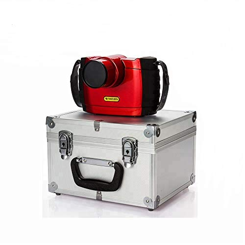 Superdental 60W Portable Handheld X-Ray Machine LK-C29 Kodak Film Digital High Frequency Imaging Unit
