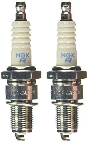 Zündkerzen Set NGK - 2X BPR7ES für Yamaha XV/XVS