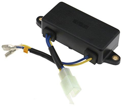 professionnel comparateur Régulateur de tension automatique pour générateur AVR3.5KW choix