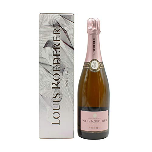 Louis Roederer - Champán Rose, 750 ml