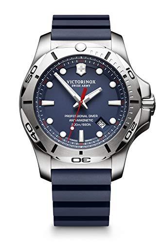 Victorinox Swiss Army I.N.O.X. Professional Diver Reloj Unisex de Analogico