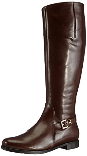 Högl shoe fashion GmbH Damen 8-101520-01000 Reitstiefel, Braun (21000), 35 EU