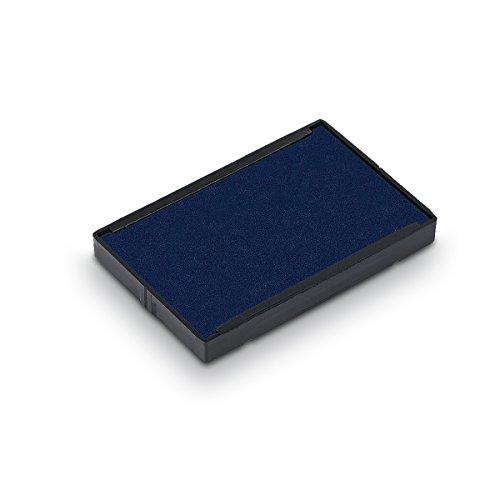 Trodat Ersatzkissen 6/4928 für Printy 4928, 4928 Typo, 4958 – Stempelfarbe blau, 2er-Pack