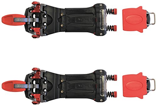 The M Equipment Meidjo 2.1 Ski Binding