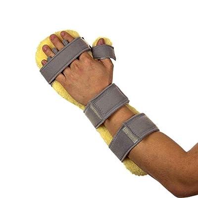 Centron Foam Rest & Sleep Stroke Hand Positioning Brace and Wrist Splint