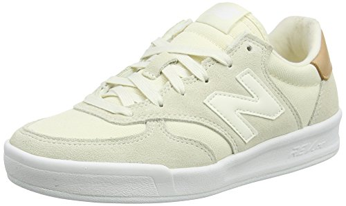 New Balance Damen Wrt300V1 d Sneaker, Mehrfarbig (Angora), 40 EU