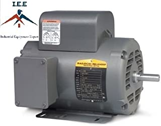 Best baldor reliance industrial motor Reviews