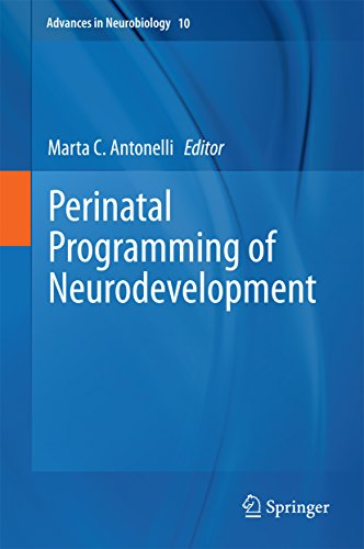 Perinatal Programming of Neurodevelopment (Advances in Neurobiology Book 10)