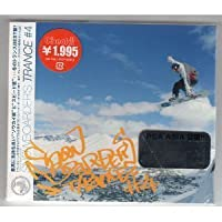 Trance Rave Presents Snowboarder's Trance by Various Artists (2005-03-09)