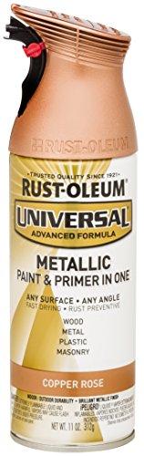 Rust-Oleum 314559 Universal All Surface Spray Paint