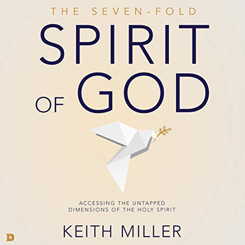 The Seven-Fold Spirit of God cover art