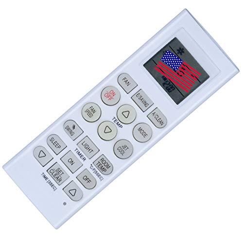 Mando a distancia para LG AKB73757604 AKB73635606 AKB35149806 AKB35149807 A/C aire acondicionado