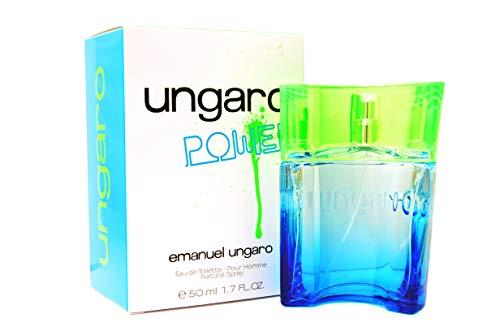 Emanuel Ungaro Profumo Power, spray per lui, 50 ml