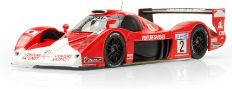 edición limitada en caliente Jugueteota GT-one    2 1999 Le Mans T.Boutsen   R.Kelleners   A.McNish 1 43  8148  ahorra hasta un 70%