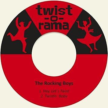 Hey, Let´s Twist