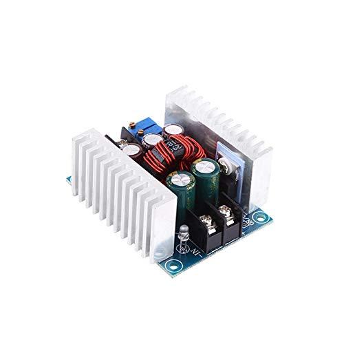 De precisión 300W 20A Paso de alimentación constante de Down voltaje de CC-CC Módulo Módulo convertidor Buck LED controlador actual y condensador electrolítico estable y un rendimiento fiable