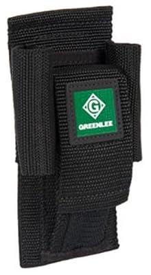 Greenlee 45272 Rugged Cordura Pouch