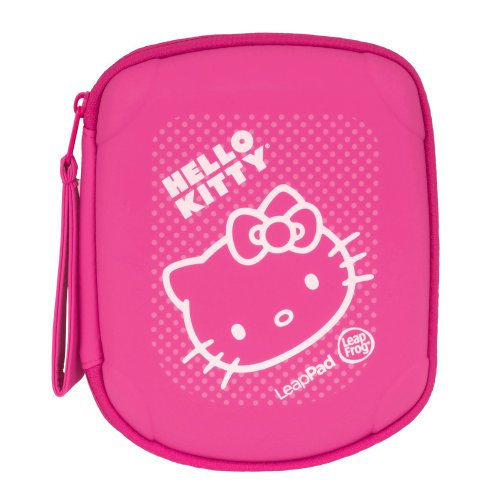 LeapFrog LeapPad Hello Kitty Carrying Case (Works with LeapPads 1, 2 and 3)
