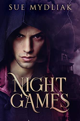 Juegos nocturnos de Sue Mydliak