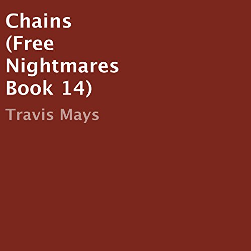 Chains audiobook cover art