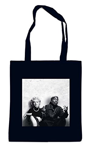 Certified Freak Mary and Pac Bag Black
