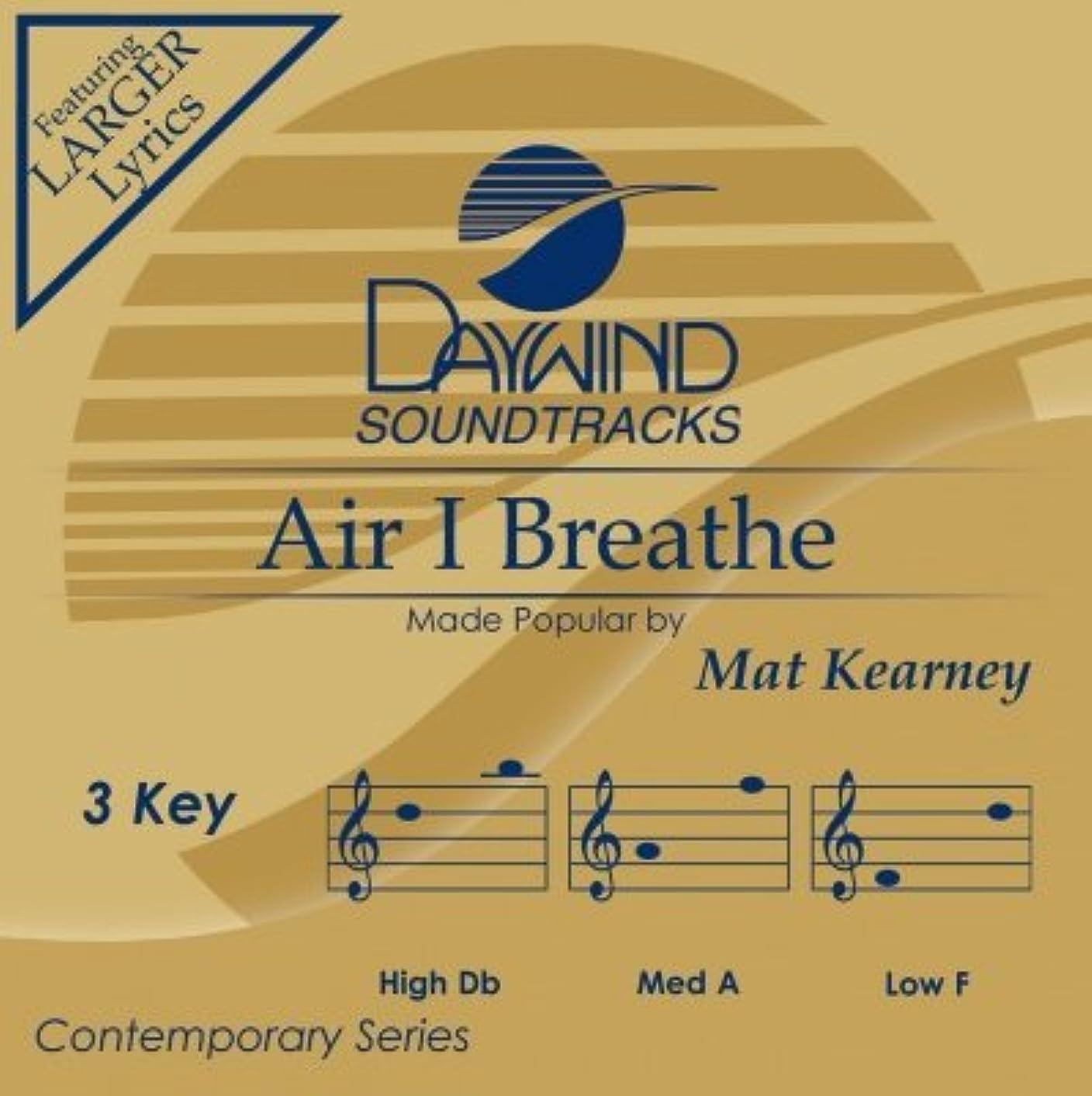 Air I Breathe
