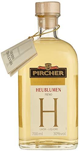 Pircher Heublumen Likör | Heublumen Schnaps (1 x 0.7 l)