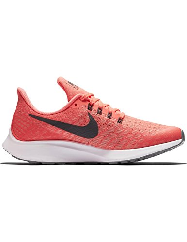 Zapatilla Junior Nike Air Zoom Pegasus 35 Coral 35