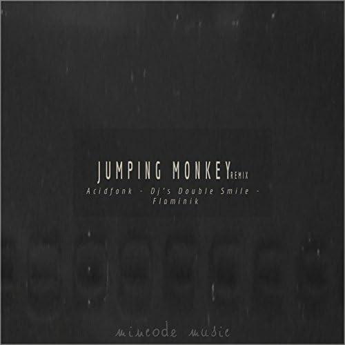 Acidfonk,Dj's Double Smile ,Flaminik, Johnny Witcher